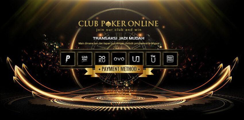 Cara Bermain Poker Online Memperoleh Jackpot Di Clubpokeronline
